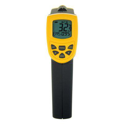 Infrared Thermometer AR842A Plus AR-842 Manufacturer Price Manual Image Parameters