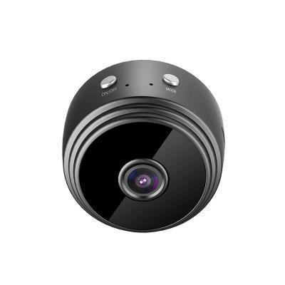 HD Night Security Micro Wireless Webcam Camera Motion Detection 1080p WiFi IP Mini Camera
