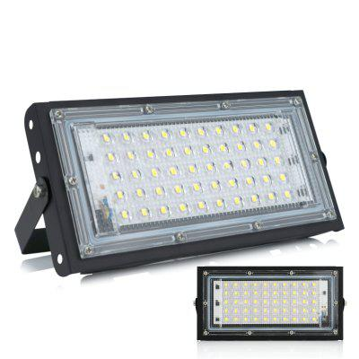 50w LED Floodlight Outdoor Floodlight Spotlight IP65 Waterproof LED Street Lamp