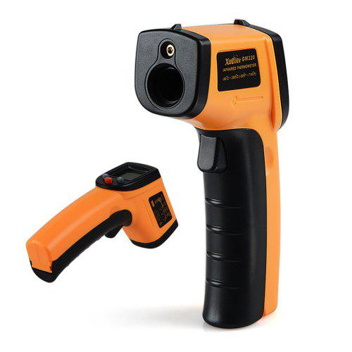 GM320 Non-Contact IR Infrared Thermometer Laser Measurement Instruments