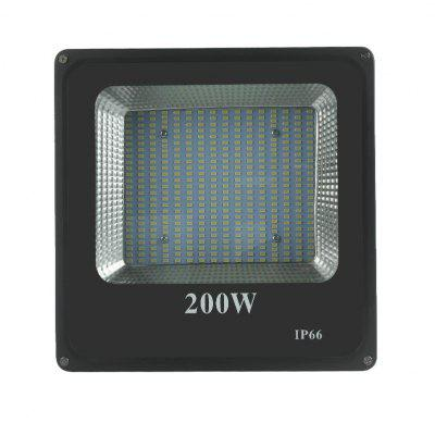 LED Flood Light 220V 240V 200w Outdoor Lighting Projector Reflector Lamp  Floodlight