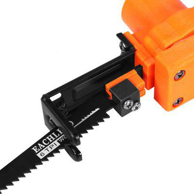 Angle Grinder Circular Reciprocating Saw Power Tools Electric Drill For Wood Metal Cutting