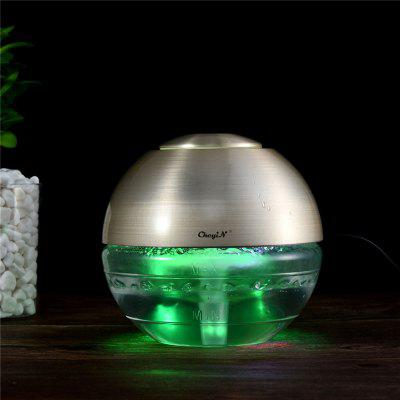 Portable USB Charging Air Purifier HEPA Filter Remove Dust Smoke