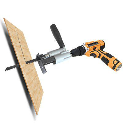 Portable Reciprocating Saw Powerful Wood Cutting Electric Wood Metal Saws Woodworking Cutter