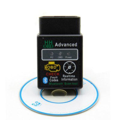 Newest V2.1 Elm327 Bluetooth Adapter Obd2 Auto Diagnostic Scan Tool for Android Car Diagnostic Tool