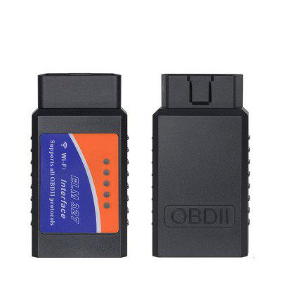 ELM327 V1.5 Bluetooth Wifi OBD2 Scanner Diagnostic Tool