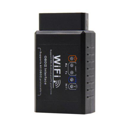 Car Scanner Tool OBD2 Scanner Bluetooth Diagnostic Scan Tool Auto Doctor OBD  Adapter Code Readers