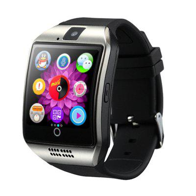Bluetooth Smart Watch MP3 Music Player Support TF Sim Card Camera for Android Phone