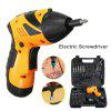 Electric Impact Driver Drill Modified Reciprocating Saw Power Tools Household Wood Cutting