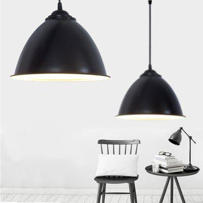 LED Pendant Lights Nordic Hang Lamp Vintage Industrial Pendant Lighting Aluminum Pendant Lamp
