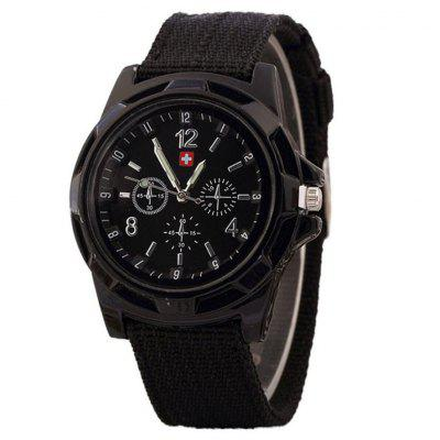 Military Quartz Watches Men Fashion Army Sport Tactical Watch for Man Chronograph Cycling Wristwatch