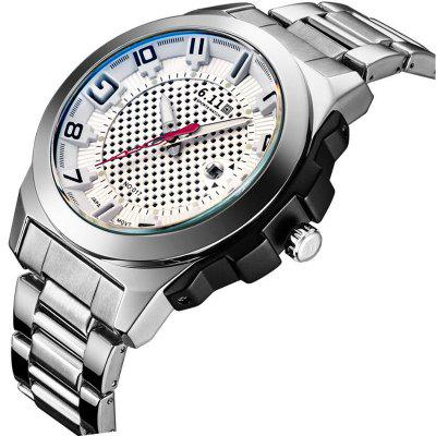 Mens Watches Top Brand Luxury New Solar-powered Watch