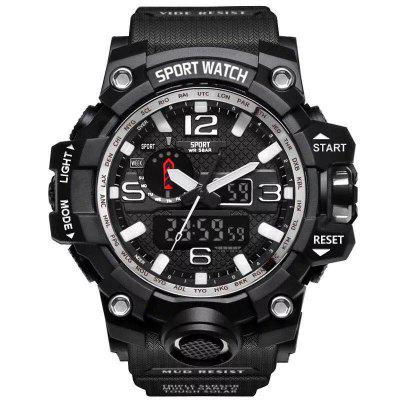 G style Shock Watches Men Military Army Mens Watch Digital Sports Wristwatch