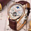 Men Watches Automatic Mechanical Watch