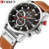 First-class Luxury Chronograph Quartz Watch Sports Watches for Men
