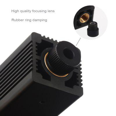 3500mW 405nm Violet Light Laser Head for Master Series DIY Carving Engraving Machine Accessory