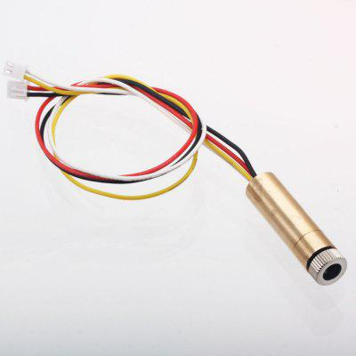 3000mw Control 445nm Laser Head Replace Kit for Neje dk-8-kz dk-8-fkz dk-bl Laser Engraver