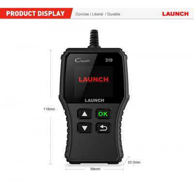 OBD2 Scanner OBD 2 Car Diagnostic Tool Code Reader Car Scan Tools