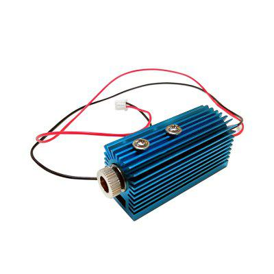 250mW 650nm Red Laser Head Dot Module Engraver Accessory For CNC Laser Carving Engraving
