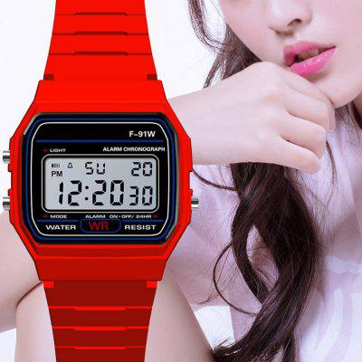 Fashion Sport Watch LED Luxury Analog Digital Military Smart Armys Sport Waterproof Wrist Watch