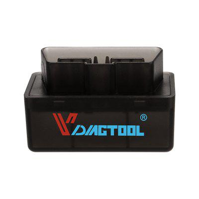 OBD2 Automotive Scanner Bluetooth ELM327 Car Diagnostic Code Reader Scanner Automotivo