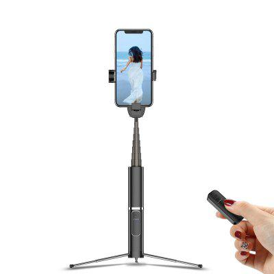 Selfie Stick Tripod Remote Control Self-timer Artifact Telescopic Stick for Android for Apple
