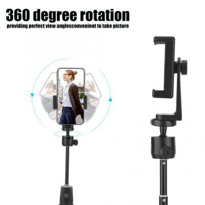 2 in 1 Selfie Stick Tripod Stand with Remote Control for Android for iOS Mobile Phone