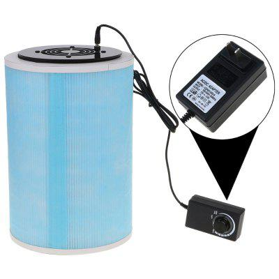 PM2.5 Homemade HEPA Filter Air Purifier for Smoke Formaldehyde Remove For Xiaomi Air Cleaner
