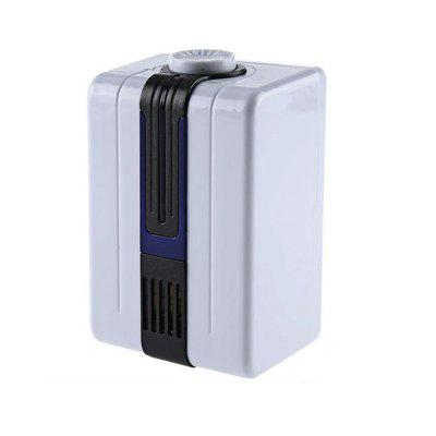 Home Air Purifier for Smoke Ozonator Purify Kill Bacteria Virus Clear Peculiar Cleaner Oxygen