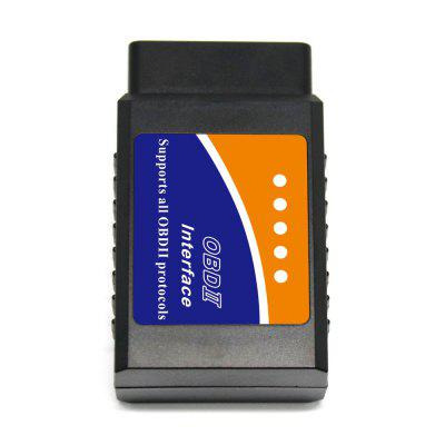 ELM327 OBD2 V1.5 Bluetooth Car Fault Vehicle OBDII Code Reader Diagnostic Interface Scanner Tool