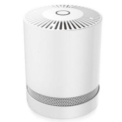 Air Purifier for Allergies Filtration Cleaner Eliminators Compact Desktop Purifiers Filtration