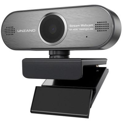 Stream Webcam 1080P HD Autofocus Web Camera Game Streaming HDR Video USB Camera For PC Laptop