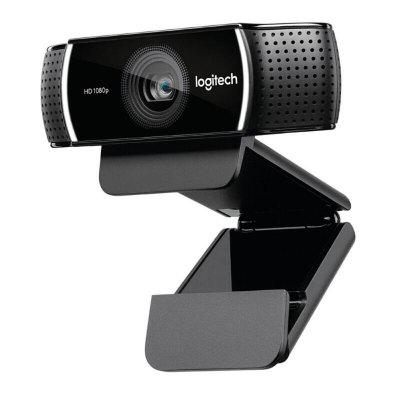 HD Pro Streaming Webcam With Micphone Full HD 1080P Video Auto Focus Anchor Webcam