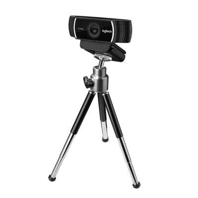1080P Webcam 30FPS Full HD Streaming Video Anchor Web Camera  Built-in Stereo Microphone With Tripod