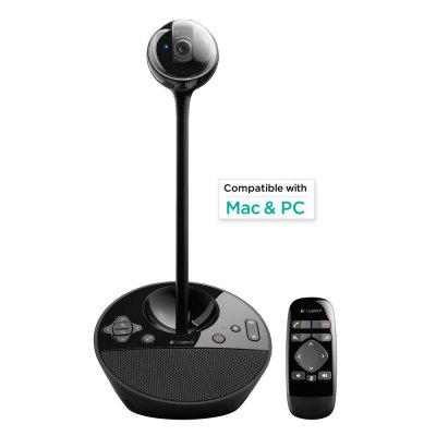 BCC950 HD Camera Business Meeting 1080P Video Conferencing Webcam