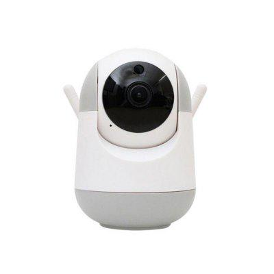 Wireless Camera 1080P WiFi Pet Camera Baby Monitor Night Vision 2 Way Audio Webcam