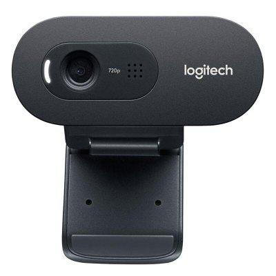 C270 C270i Webcam 720p HD Built-in Microphone Web Camera for PC Web Chat Camera Webcamera