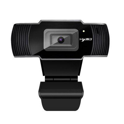 S70 HD Webcam Autofocus Web Camera 5 Megapixel support 720P 1080 Video Call Webcamera