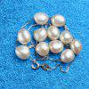 Natural Freshwater Pearl Pendant Necklace Sterling Silver Necklace Chain Baroque Pearl Women Jewelry