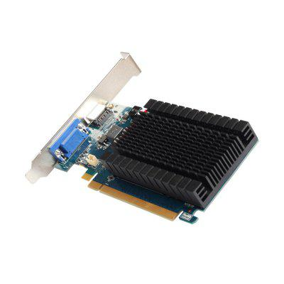 Yeston Radeon R5 230 GPU 1GB GDDR3 64 bit Graphics Card For Gaming VGA HDMI