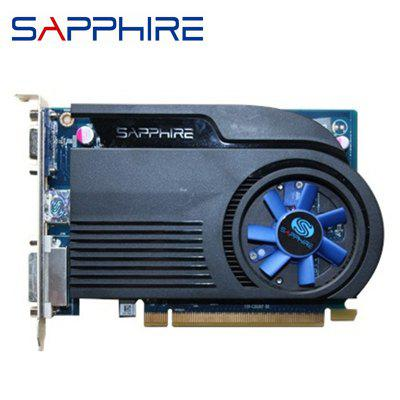 HD6570 1GB DDR3 AMD Graphics Card GPU Radeon Video Cards Office Computer For AMD Card Map HDMI