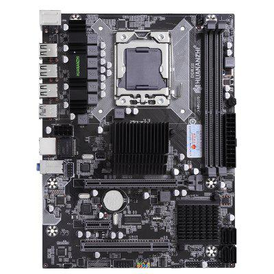 Integrated Motherboard Support RX Series Graphics Card For CPU Intel USB 3.0 Pci e Slot Tested