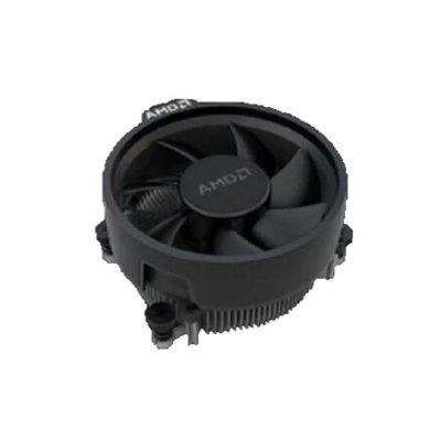 AMD Ryzen Wraith Cooler Fan Original New 4 PIN Can support R3 R5 R7 R9 CPU Can