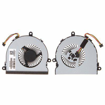 DC 5V 0.26A Laptop CPU Cooler CPU 4 Pin Cooling Fan