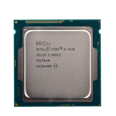 Intel Core i5 4690 CPU Processor 3.50Ghz Socket 1150 Quad Core Desktop SR1QH