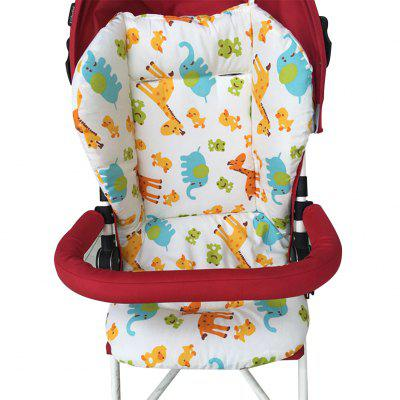Baby Stroller Accessories Cushion Harness High Chair Car Seat Pad arm Pad
