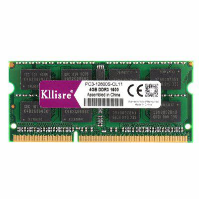 DDR3 4GB 8GB 1333Mhz 1600Mhz SO-DIMM1.5V Notebook RAM 204Pin Laptop Memory Sodimm