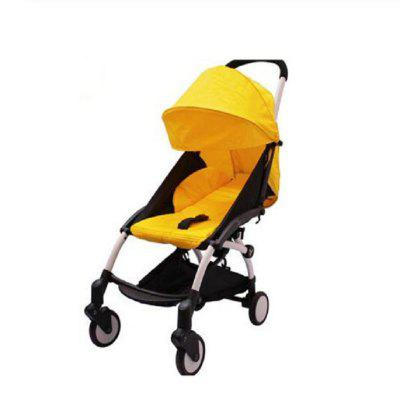 175 Degree Sun Cover And Seat Cushion Set Stroller Accessories Sun Cover Canopy Seat