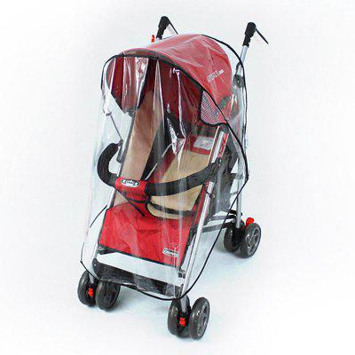 Universal Stroller Pushchairs Waterproof Cover Baby Accessories