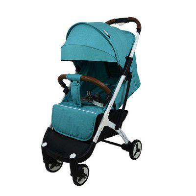 New Design Style Lightweight Small Exquisite Baby Stroller